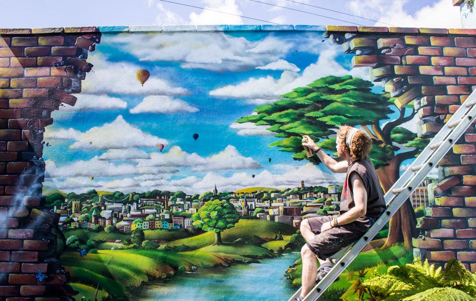 Mural_Garden_Johnny_Progress