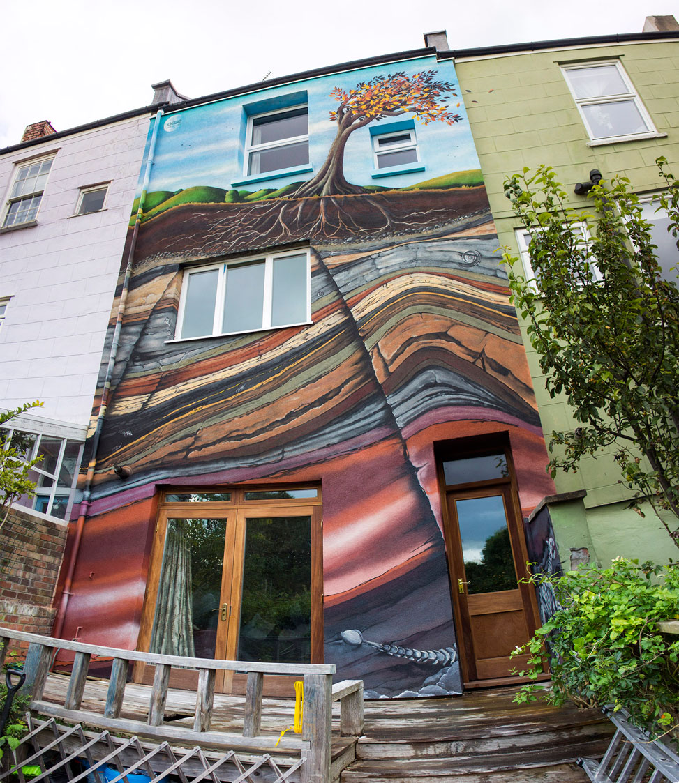 Mural_House_Geology_Panorama