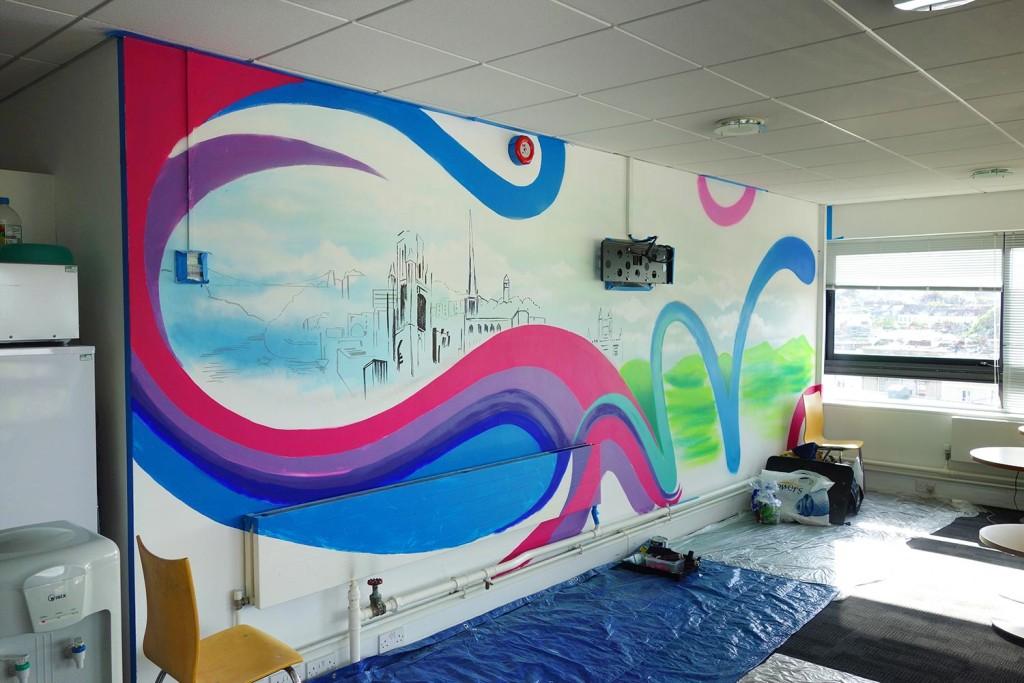 Mural_Office_Progress2