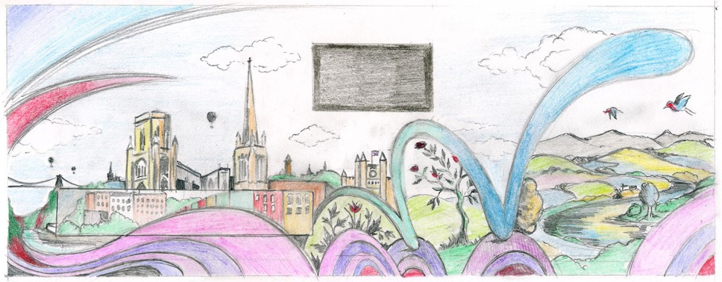 Mural_Office_Sketch