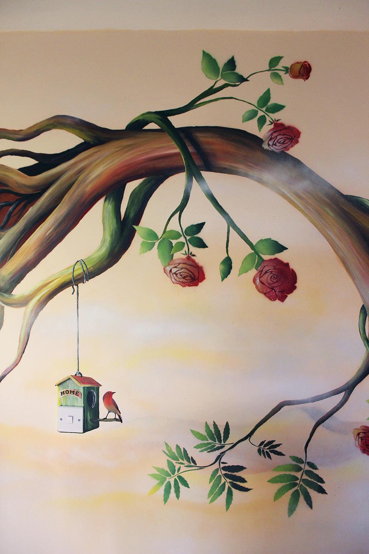 Mural_House_LivingroomTree_Detail2