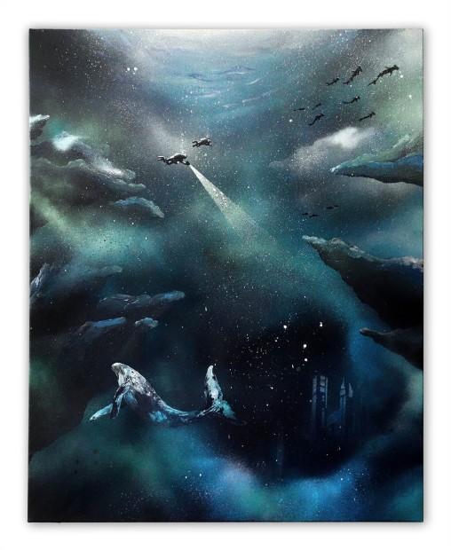 Painting_Ocean