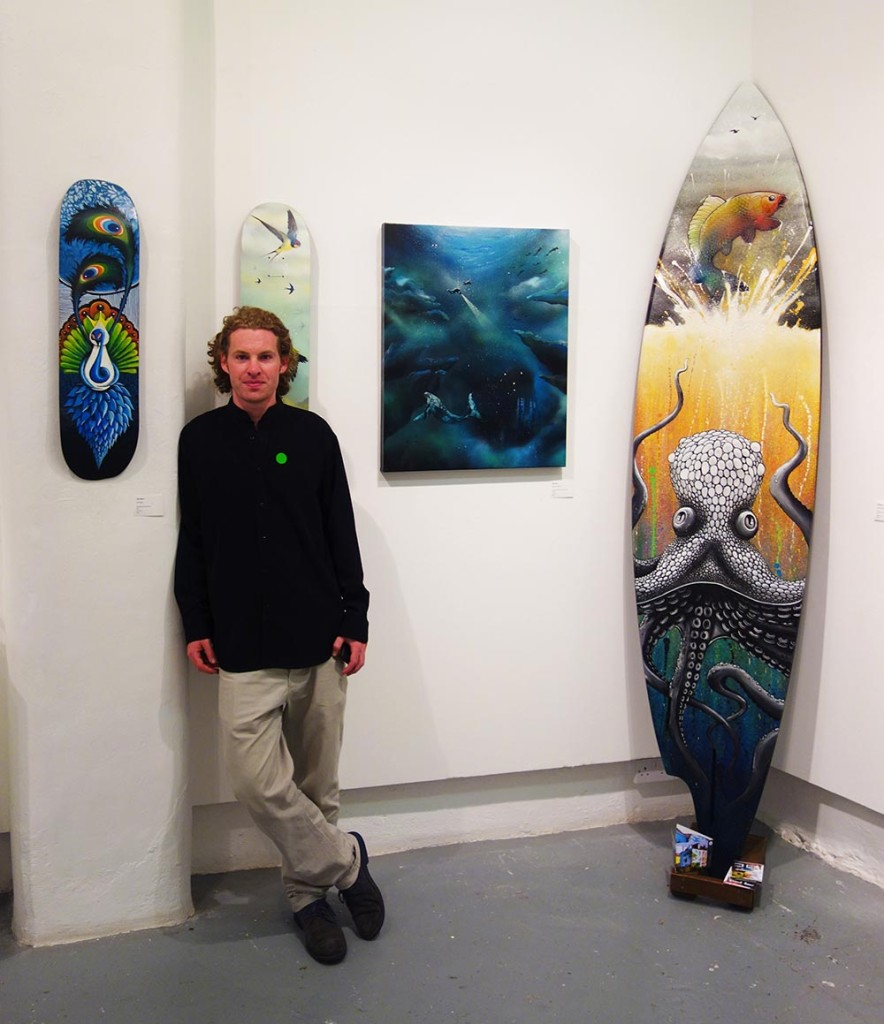 Painting_Windsurf_Gallery